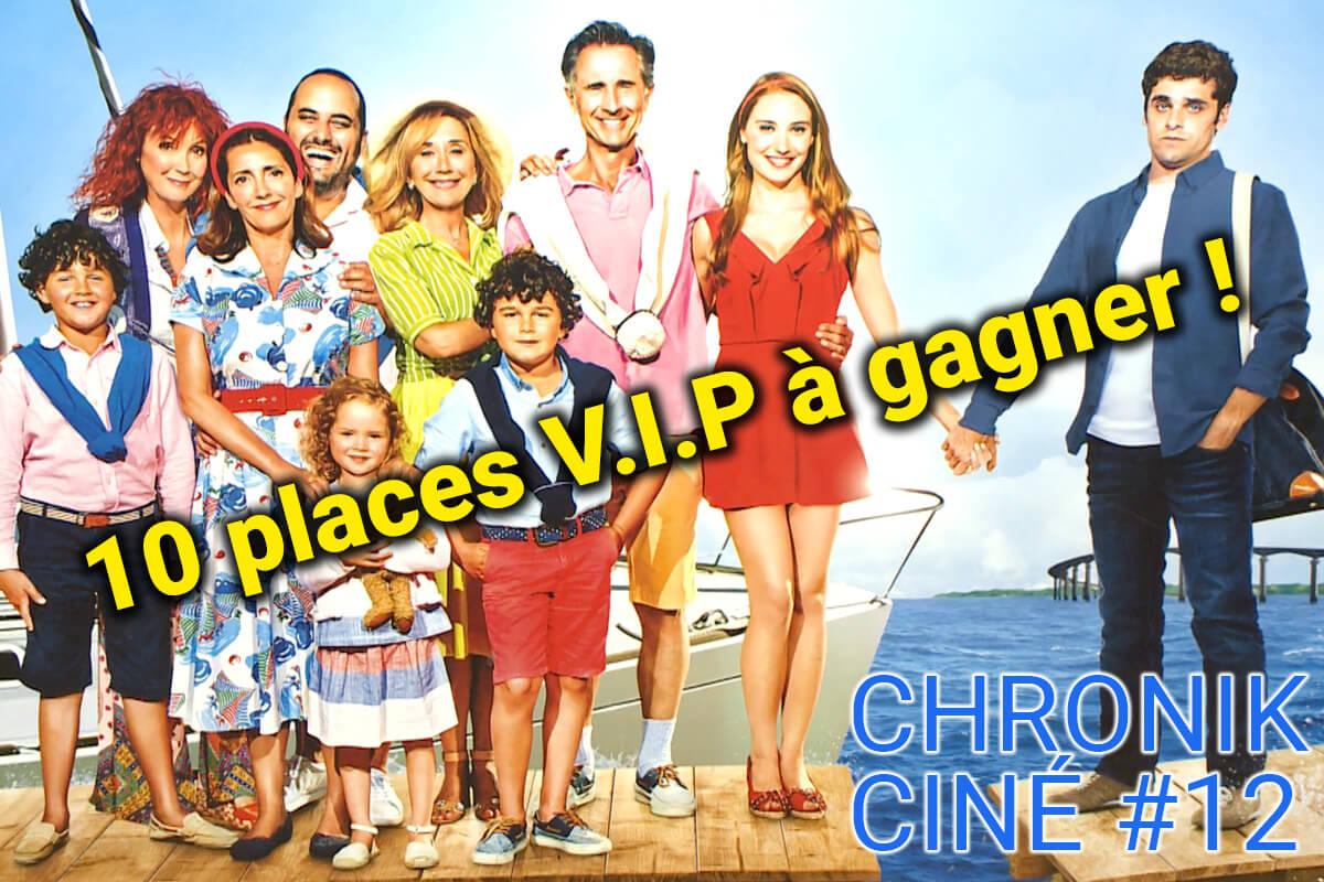 TV Rhuys Cinéma Chronik