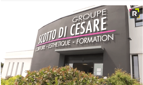 Ecole Scotto di cesare